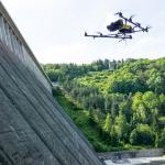 UAV Drón