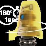 robot mérőállomás