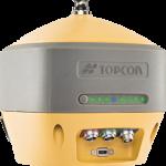 topcon RTK GPS